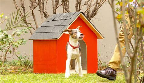 hagalo usted mismo como hacer una casa  perro