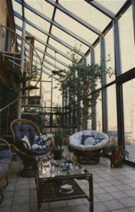 story solarium modern greenhouses seattle