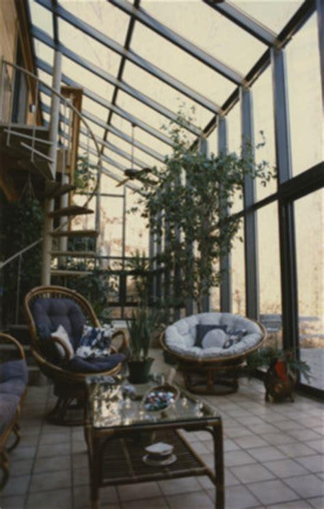 story solarium modern greenhouses seattle