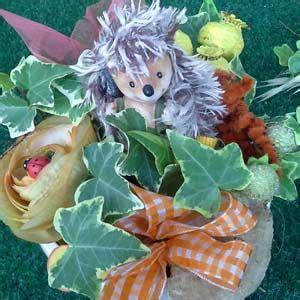 Das Blümchen: Floristik - Gestecke, Kränze, Bouquets und