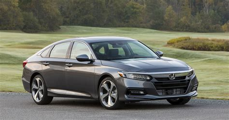 People Aren't Buying The Honda Accord