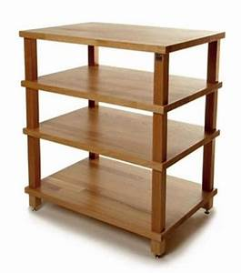 Hi Fi Rack : hi fi racks podium slimline equipment support ~ Frokenaadalensverden.com Haus und Dekorationen