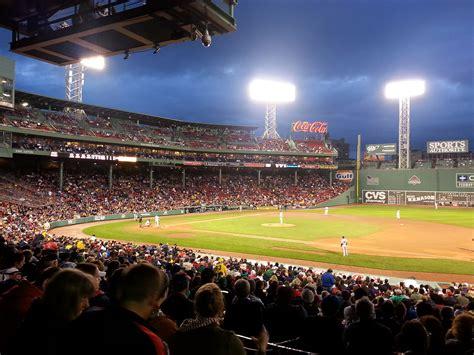 Sports in Boston - Wikipedia