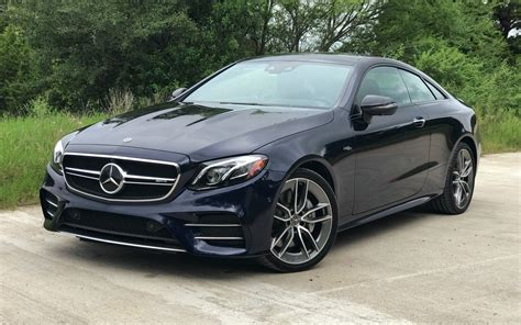 2019 Mercedes E Class by 2019 Mercedes Amg E 53 Coupe And Surprises The Car