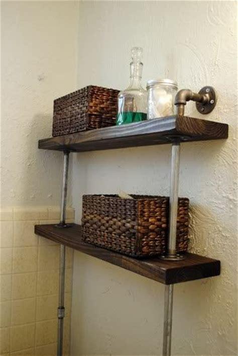 toilet shelves images  pinterest