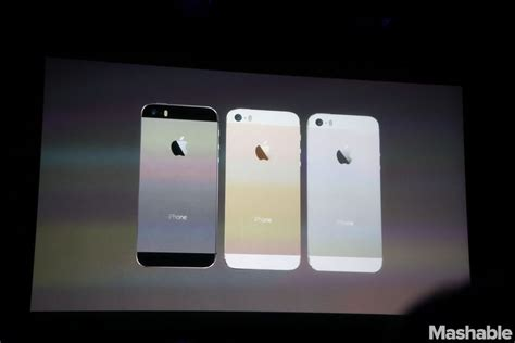 iphone 5s apple apple reveals iphone 5s