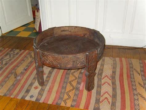 table basse marocaine bois table basse marocaine en bois atlub