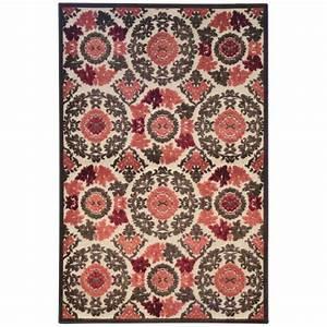 terrace ivory indoor outdoor rug 8 39 x 10 39 free