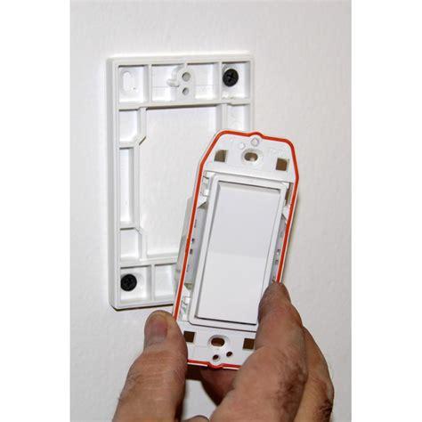 wireless light switch kit ez wireless dimmer kit wireless light switch and dimmer