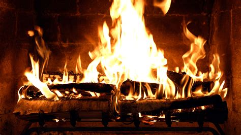 fireplace netflix fireplace 4k crackling birchwood from fireplace for your