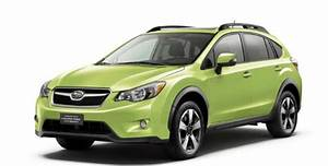 2020 Subaru Crosstrek Roof Rack Colors  Release Date