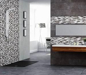 Revetement Mural Salle De Bain : panneau renovation salle de bain photo with panneau ~ Edinachiropracticcenter.com Idées de Décoration