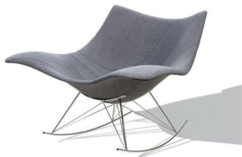 fauteuil bascule eames pas cher palzon com