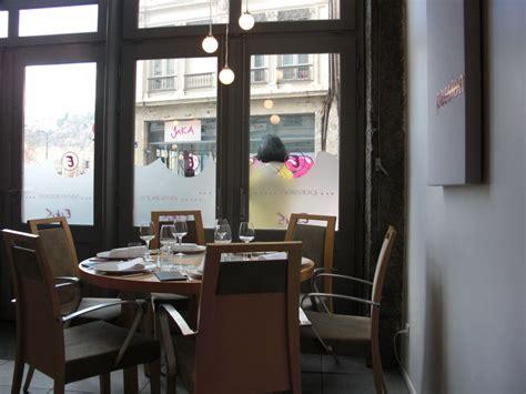 restaurant cuisine mol馗ulaire lyon eskis restaurant 224 lyon exp 233 rience de cuisine