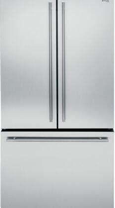 ge monogram zweeshss   monogram series stainless steel counter depth french door