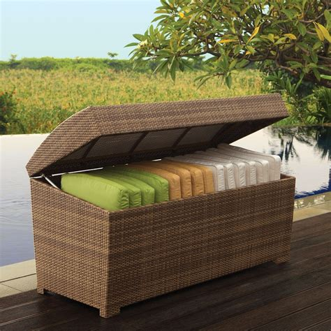 how to buy wicker garden furniture on a budget out out waterproof cushion storage best storage design 2017