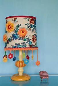 15 Crochet Lampshades To Light Into Your Home DIY to Make
