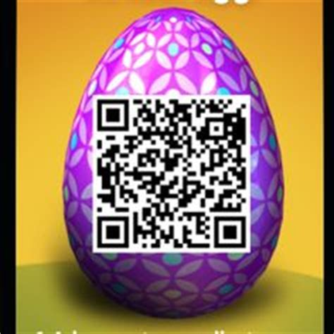 furby egg hunt furby qr codes pinterest