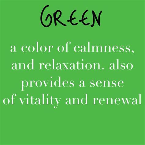 what is the meaning of the color green best 25 green color meaning ideas on color