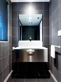 tiles for bathrooms 15 Simply Chic Bathroom Tile Design Ideas   HGTV