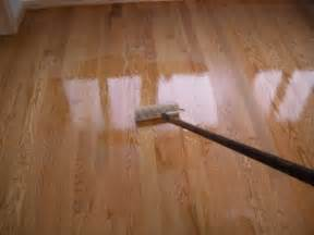 a waterborne polyurethane floor finish best polyurethane for floors