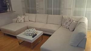 Couch In U Form Günstig : edle wohnlandschaft u form sofa zu verkaufen in stegaurach polster sessel couch kaufen ~ Bigdaddyawards.com Haus und Dekorationen