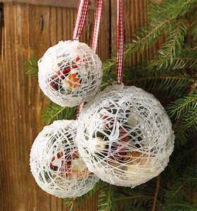 60, Easy, And, Beautiful, Homemade, Christmas, Ornament, Ideas