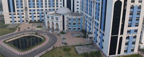 aliah university