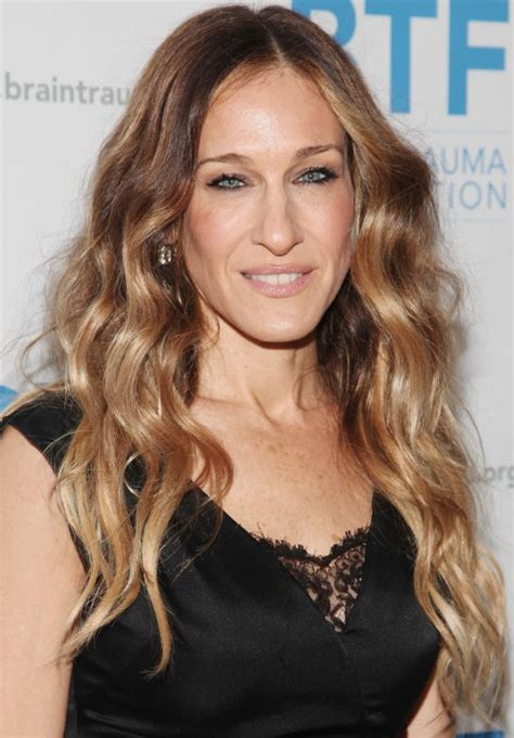 latest long hairstyles for women over 50