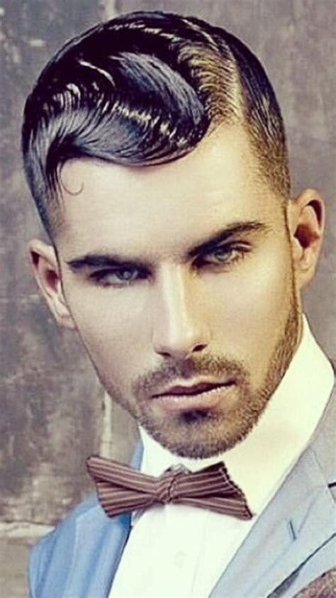 1920 Mens Hairstyles Pictures by Mens Finger Waves S Hair Hair Finger Wave Hair