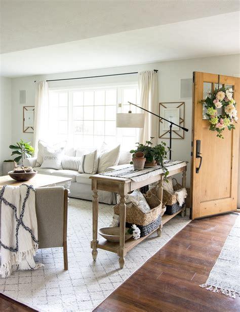 modern farmhouse interior design style guide grace