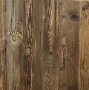 Planche De Bois Vieilli : d coration murale steel wood d co tous les produits d coratifs planche de vieux bois brul par ~ Mglfilm.com Idées de Décoration