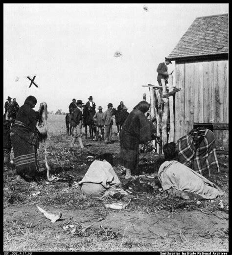 Native Americans - Westward Expansion