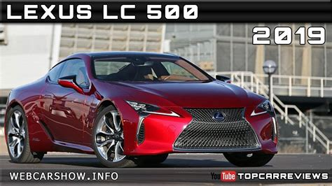 lexus lc  review rendered price specs release date