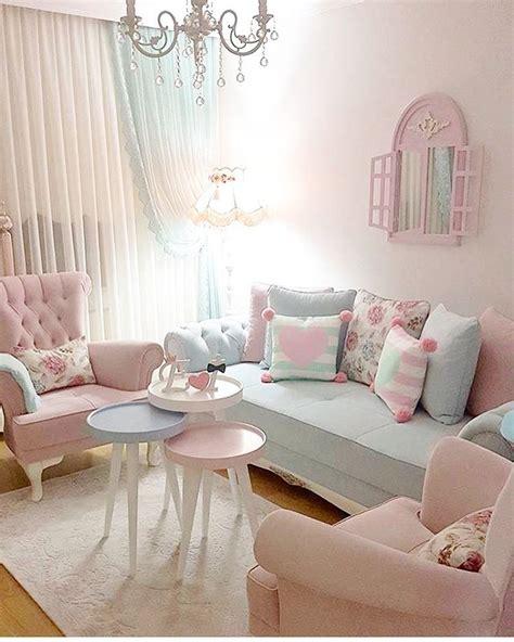 ruang tamu pastel desainrumahidcom