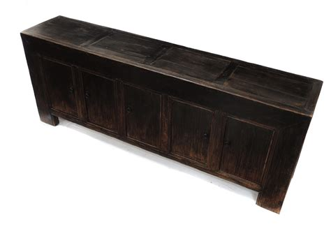 Sideboard Media Cabinet by Large Black Sideboard Buffet Media Console Tv Cabinet