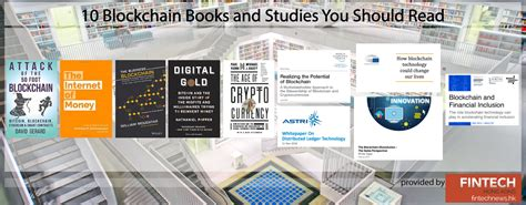 Instead, they are placed in the context of human history. 10 Blockchain Books and Studies You Should Read   Fintech Hong Kong