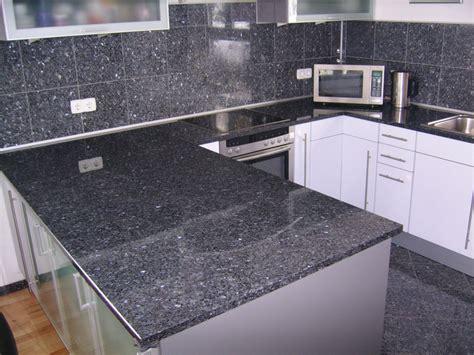 Küchenarbeitsplatten  Naturstein Geissler