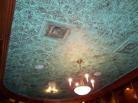 faux ceiling tiles faux tin ceiling tile tile design ideas