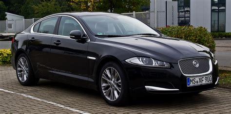 Jaguar Xf Wikiwand