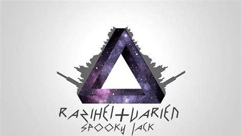 Razihel+varien Spooky Jack (and His Living Dead Symphony