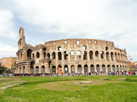 Free Colosseum In Rome by Free Colosseum Rome Stock Photo Freeimages