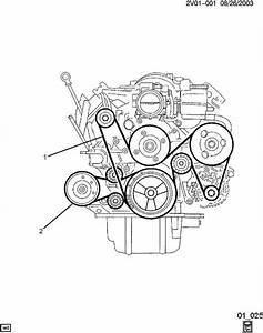Ls2 Belt Diagram
