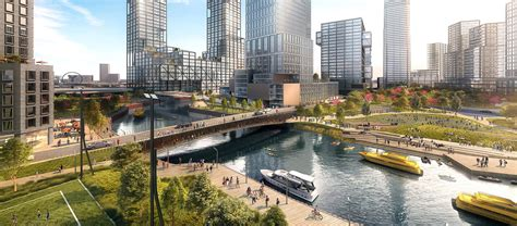 lincoln yards plan bold ambitious     good