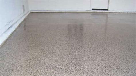 garage floor paint how to how to install epoxy garage floor coating