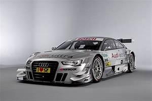 2013 Audi Rs5 Dtm Review