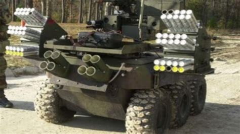 Top Most Amazing Military Vehicles