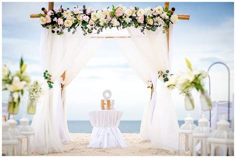 Beach Wedding Pictures Choice Image  Wedding Dress