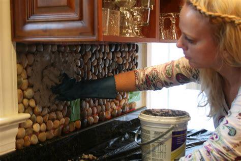 how to do backsplash in kitchen garden kitchen backsplash tutorial how to