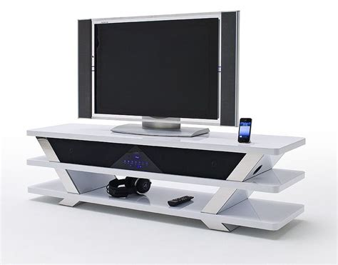 meuble tv avec home cinema integre syst 232 mes home cin 233 ma sur enperdresonlapin